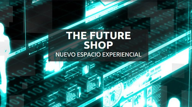 Future shop: el futuro del retail