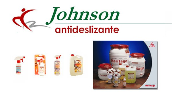 Johnson antideslizante para suelos - Antideslizante para suelos ...