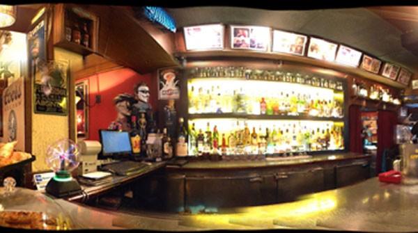 Renovar un local | Abrir un bar
